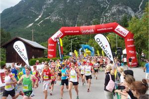Ganghofer Trail 21.1 km