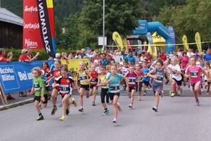 Mini Ganghoferlauf 500m