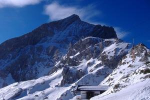 Alpspitzschulter