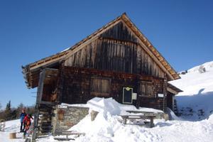 Preberhalterhütte