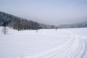 Klinglbach-Loipe