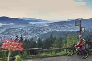 Große Silberberg (MTB / E-Bike)