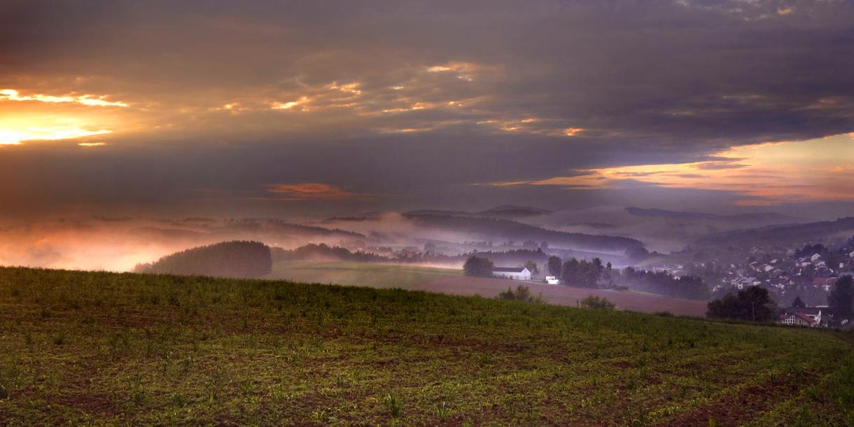 Wetter Haselbach bei Weiz: 7-Tage Prognose | blaklimos.com
