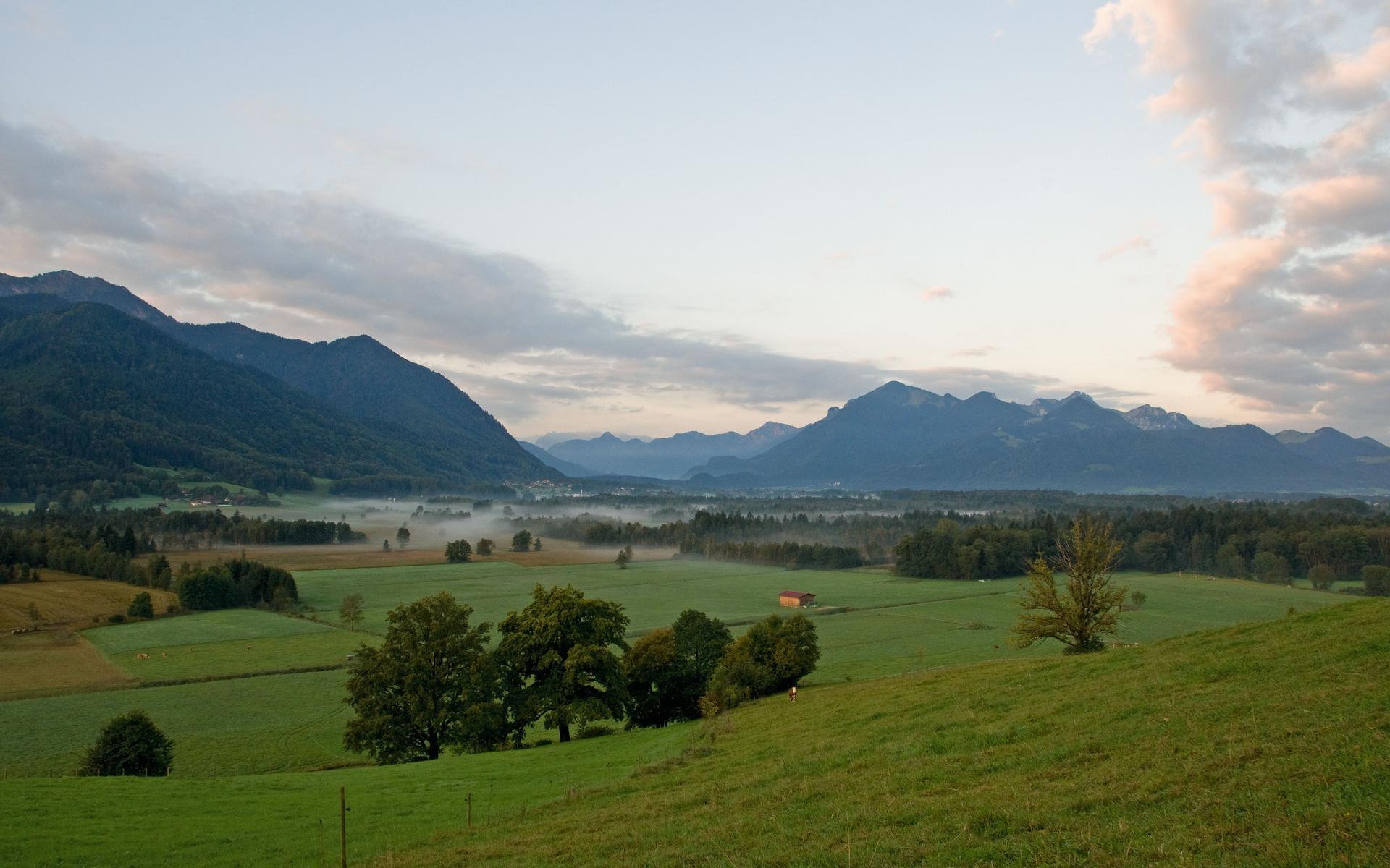 Schellenberg bergen