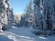 Winterlandschaft Grandsberg