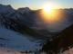 Blick in die Tiroler Zugspitzarena
